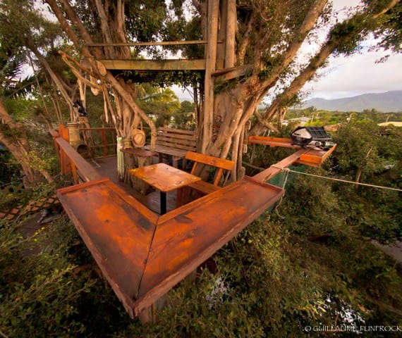 North Shore Birds Nest Studio *:) - Kilauea - Apartamento