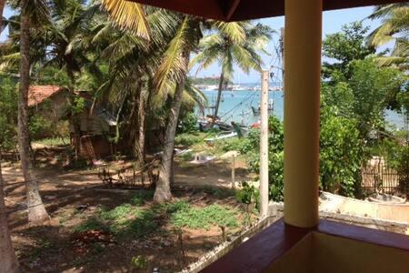 Private Beach house in Mirissa