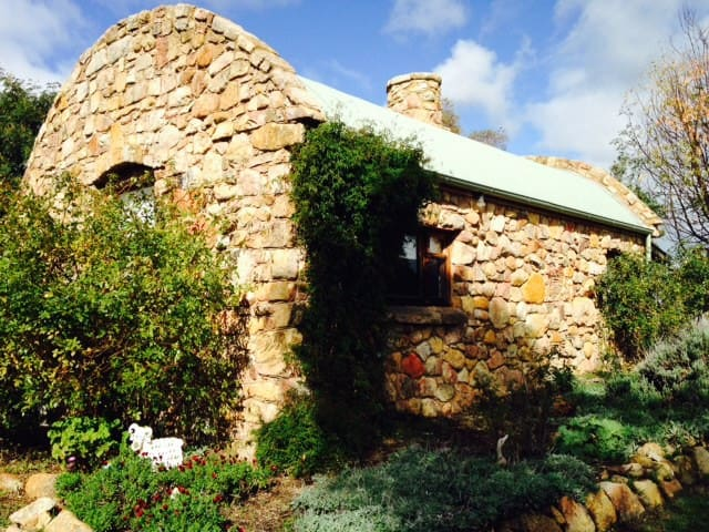 Pomona Estate BnB - French Style - Strathbogie - Cottage