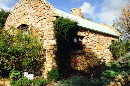 Pomona Estate BnB - French Style - Strathbogie - Hytte