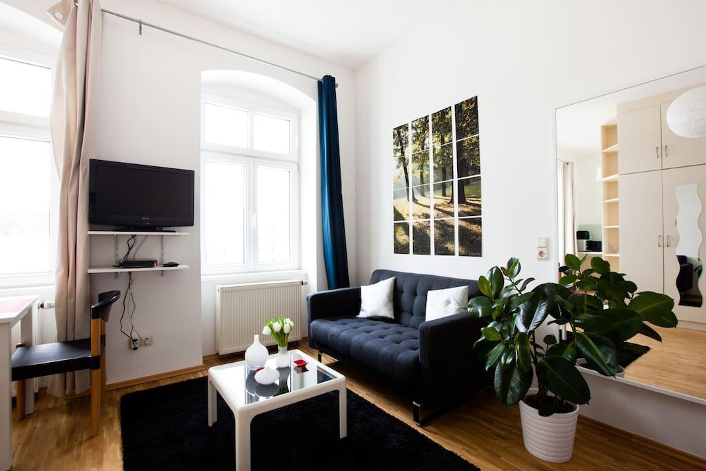 Lovely Studio Best Prenzlauer Berg