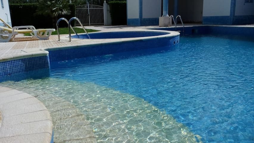 Private/independente Suite / Pool - Sagres - Huoneisto
