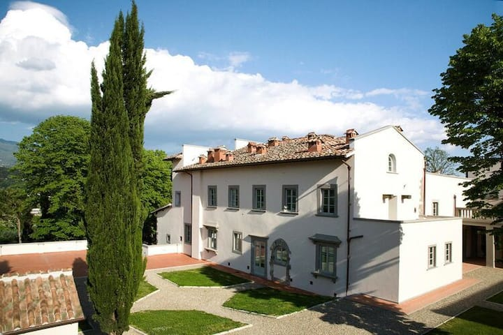 4 star holiday home in Rignano sull'Arno