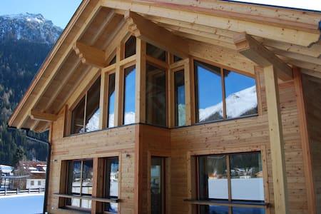 Alpenspaß: Genieten in luxe nabij de skipiste - Mallnitz