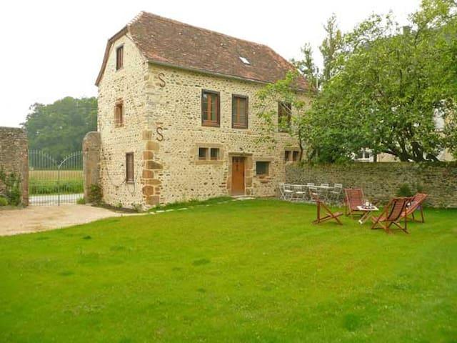 Gite Lespoune - Castetnau-Camblong - Haus