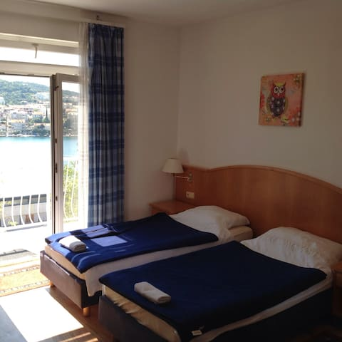 Pupo rooms - double room