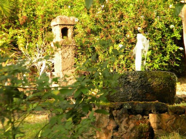 Mango Cottage- Island Style w/View - Kalaoa
