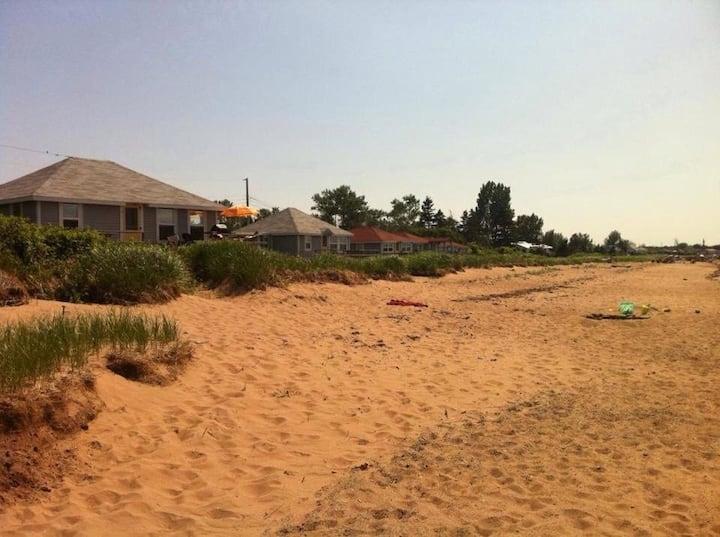 McLeod's Beachfront Cottages