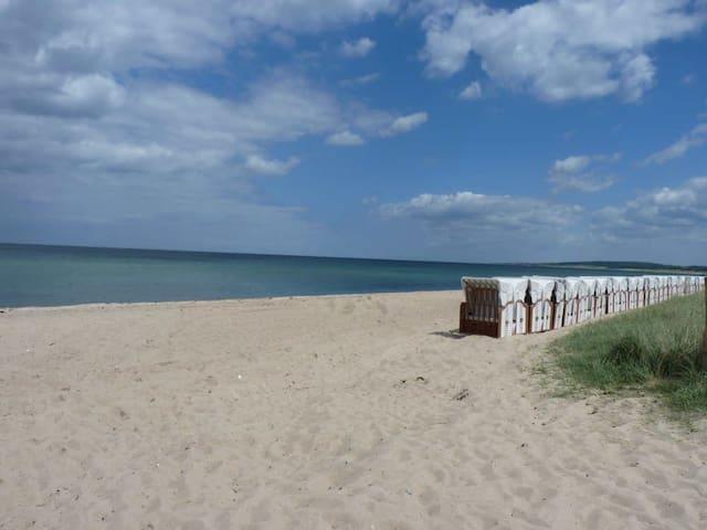 Hohwachter Bucht Wohnwagen an der Ostsee - Döhnsdorf Döhnsdorf - Camper/RV
