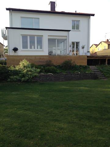 Accommodation in Halmstad, Sweden - Halmstad - Lägenhet