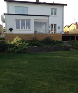 Accommodation in Halmstad, Sweden - Halmstad