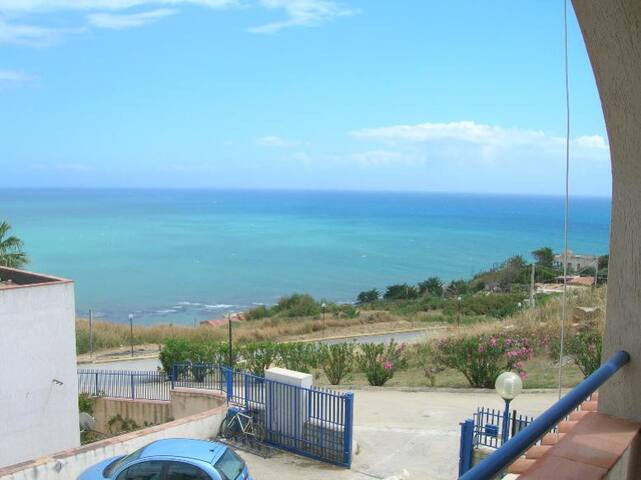 Apartment in San Marco residence - Sciacca - Apartamento