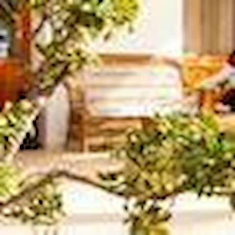 Granja escuela alojamientos rurales - Lubrín - Inap sarapan