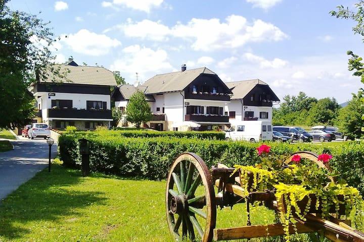 Etno garden - Plitvice apartment   - Ap 403 - Općina Plitvička Jezera - Apartment