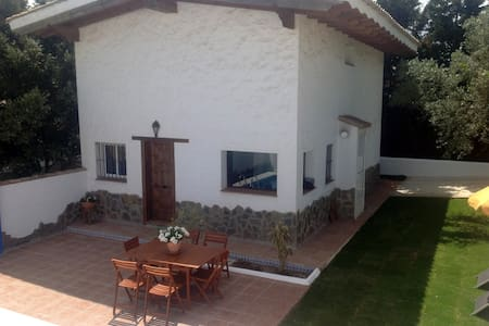 Casa Victoria (Andalucía, Chiclana, Cádiz)