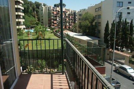 Apartment In Torremolinos 019785P