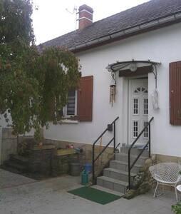 chambre dans maison de campagne - Creuzier-le-Vieux