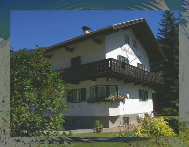 Gästehaus Maria in Steinach a. Br. - Steinach am Brenner - Casa