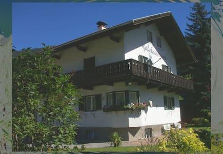 Gästehaus Maria in Steinach a. Br. - Steinach am Brenner