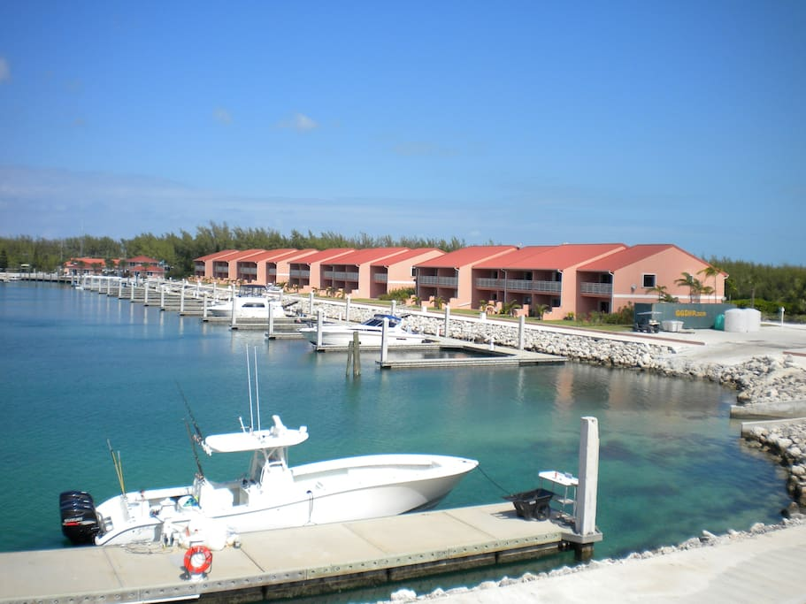 marina, dock spaces available