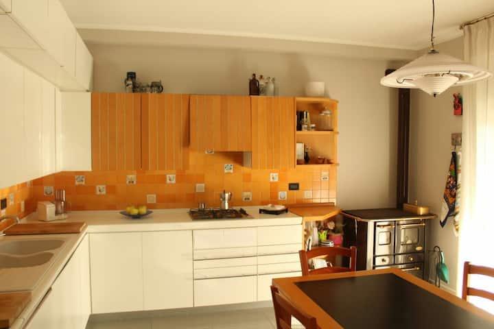 Appartamento a Diegaro