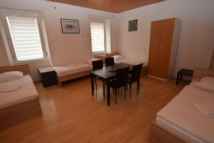 AB Apartment Objekt 57