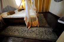 camera 3, con letto matrimoniale