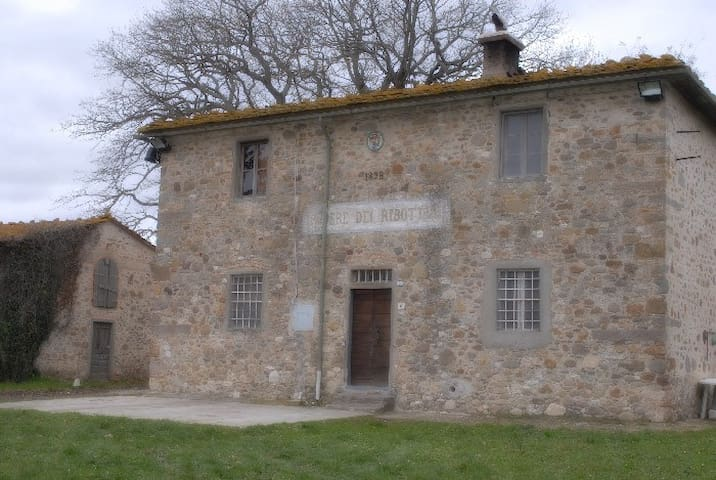 Casale Podere Ribottini  - Barberino di Mugello - Lägenhet
