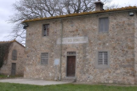 Casale Podere Ribottini  - Barberino di Mugello