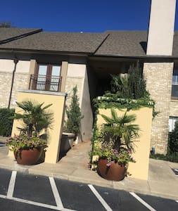 Entire Downtown Villa Aparment + Scenic Views - Dallas