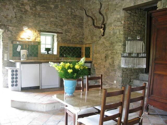 """Château de Villarlong """"Durfort"""""""