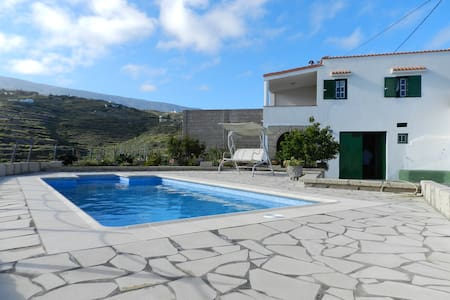 Stunning Sea Views Villa + Wifi+Private Pool + BBQ - La Sombrera