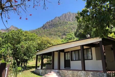 Molango-Atezca Lugar que enamora.