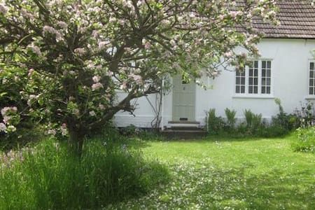 Charming Suffolk Cottage - Suffolk - Huis