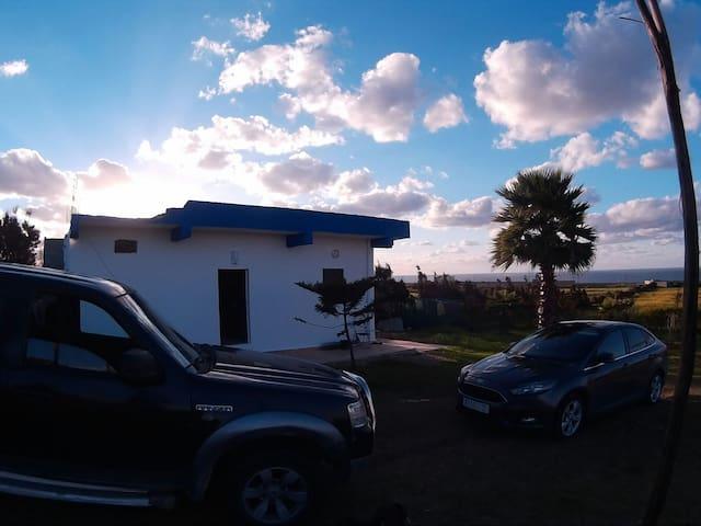 Maison de campagne Surf et randonné - Safi - Almhütte