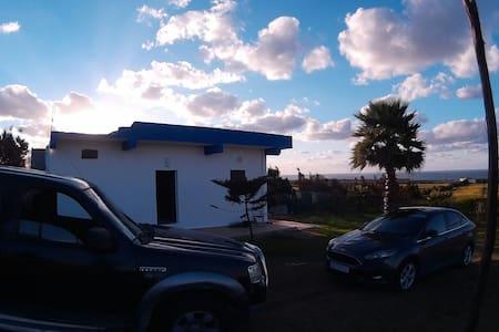 Maison de campagne Surf et randonné - Safi - Lomamökki