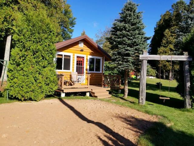 St Michaels in Cedar Dells Lakeside Resort #4