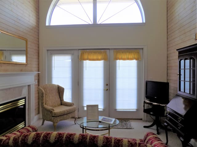 RUK19 · RUK19 · French Country Style 2 Bedroom Suite 19