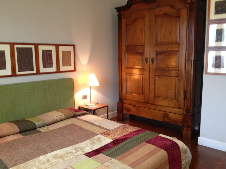 Camera Ospiti -  Guests Room