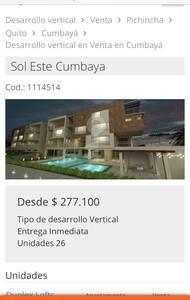 Luxury Cumbaya Loft - Quito - Huoneisto