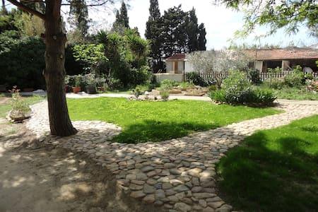 Cigales et Grillons - Narbonne - Lejlighed