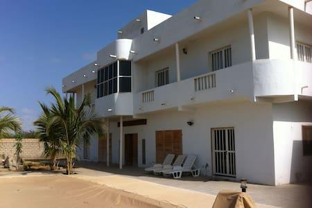 Villa à Sendou, à 400 m de la mer - Sendou