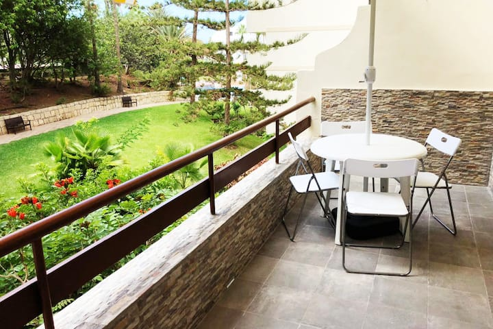El Dorado Sunshine terrace Las Americas, Tenerife