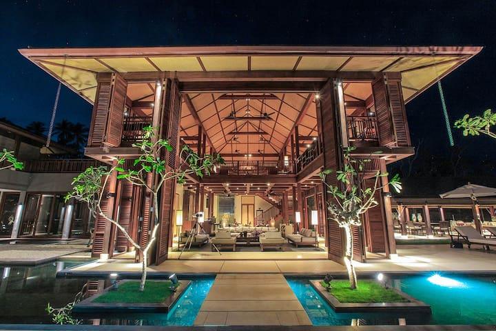 Ani Villas Sri Lanka Estate