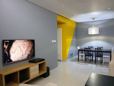 Apartamento Kilamba 1