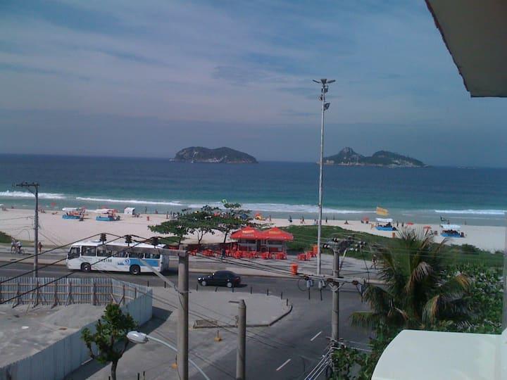 Apartment Barra da Tijuca Beach