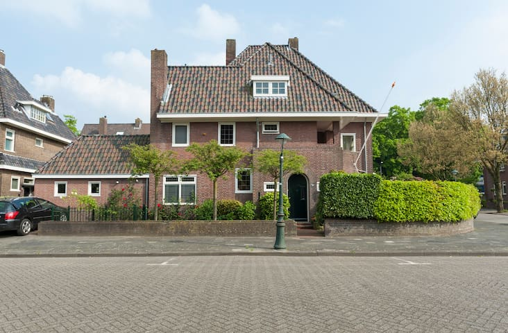 Bed & breakfast Julia - 's-Hertogenbosch - Bed & Breakfast