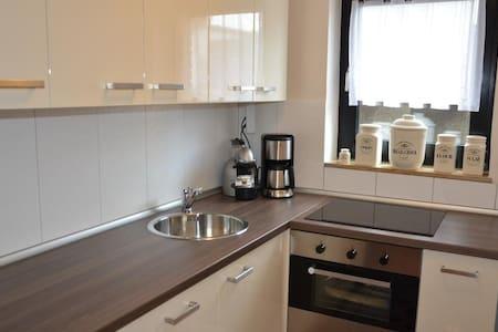 4Sterne Ferienwohnung im Ruhrgebiet - Wohnung