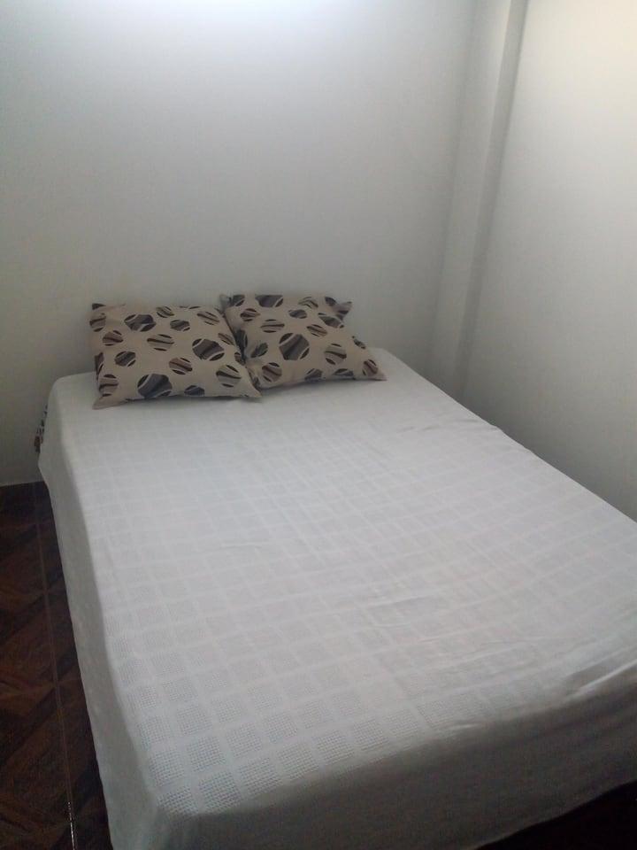 Habitación Pareja Pereira
