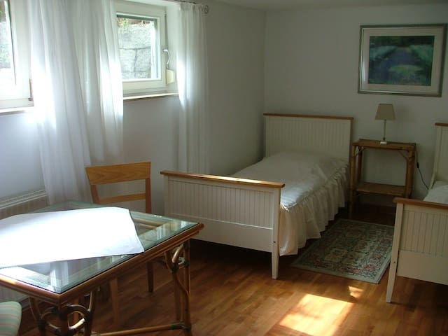Ruhiges Appartement in Nürnberg, ab 49 Euro